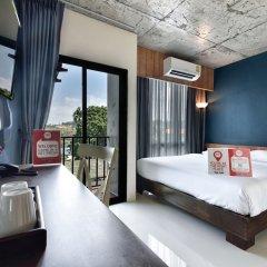 Отель Nida Rooms Naiyang 6 Sakhu комната для гостей фото 4
