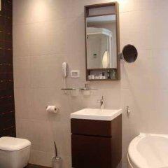 Astera Hotel & Spa - All Inclusive ванная фото 2