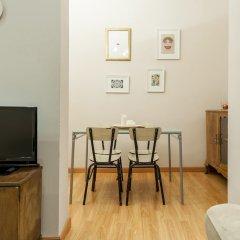 Отель Apartamento Palacio Real IV комната для гостей фото 4