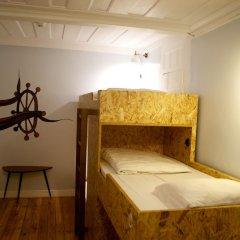 Отель Goodnight Hostel Португалия, Лиссабон - отзывы, цены и фото номеров - забронировать отель Goodnight Hostel онлайн детские мероприятия фото 2