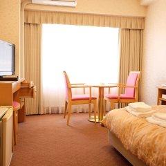 Отель Tokyo Buc фото 20