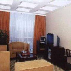 Отель Cai Wu Wei Китай, Шэньчжэнь - отзывы, цены и фото номеров - забронировать отель Cai Wu Wei онлайн комната для гостей фото 4