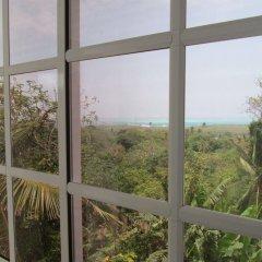 Отель Dermas Inn Колумбия, Сан-Андрес - отзывы, цены и фото номеров - забронировать отель Dermas Inn онлайн балкон
