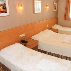 Inter Hotel Турция, Стамбул - 1 отзыв об отеле, цены и фото номеров - забронировать отель Inter Hotel онлайн комната для гостей фото 2