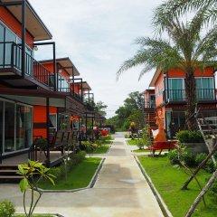 Отель Rattana Resort Ланта фото 6