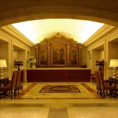 Отель Pueblo Bonito Sunset Beach Resort & Spa - Luxury Все включено интерьер отеля