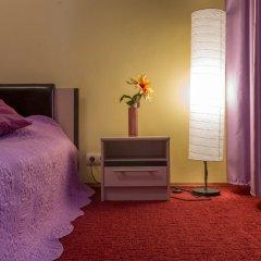 Hotel Sad Москва комната для гостей фото 5