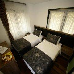 Kadikoy As Albion Hotel Турция, Стамбул - отзывы, цены и фото номеров - забронировать отель Kadikoy As Albion Hotel онлайн комната для гостей фото 3