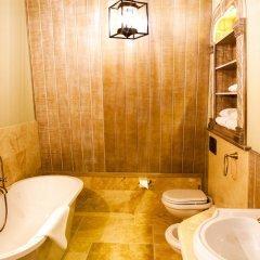 Отель Вилла Тоскана Калининград ванная фото 2