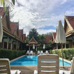 Отель Bangtao Village Resort Таиланд, Пхукет - 1 отзыв об отеле, цены и фото номеров - забронировать отель Bangtao Village Resort онлайн бассейн