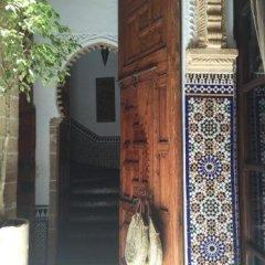 Отель Riad Marhaba Марокко, Рабат - отзывы, цены и фото номеров - забронировать отель Riad Marhaba онлайн фото 9