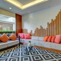 Отель The Pelican Residence & Suite Krabi Таиланд, Талингчан - отзывы, цены и фото номеров - забронировать отель The Pelican Residence & Suite Krabi онлайн фото 3