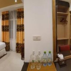 Отель Le Vieux Nice Inn Мале фото 6