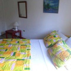 Отель San San Tropez комната для гостей фото 3
