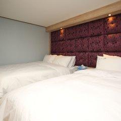 Daeyoung Hotel Seoul комната для гостей фото 4