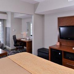 Отель Comfort Inn & Suites Frisco - Plano удобства в номере фото 2