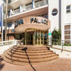Отель Globales Palmanova Palace фото 3