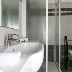 Hotel Alba DOro ванная фото 2