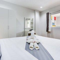 Отель KM Condo Seaside комната для гостей фото 5