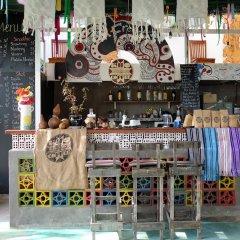 Отель Lang Boho Далат бассейн фото 2