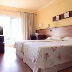 Отель Prestige Victoria Hotel Испания, Курорт Росес - 1 отзыв об отеле, цены и фото номеров - забронировать отель Prestige Victoria Hotel онлайн комната для гостей фото 2