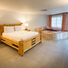 Отель Decameron Marazul - All Inclusive Колумбия, Сан-Андрес - отзывы, цены и фото номеров - забронировать отель Decameron Marazul - All Inclusive онлайн комната для гостей