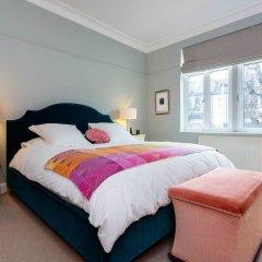 Отель Crouch End Family Home Великобритания, Лондон - отзывы, цены и фото номеров - забронировать отель Crouch End Family Home онлайн комната для гостей фото 3