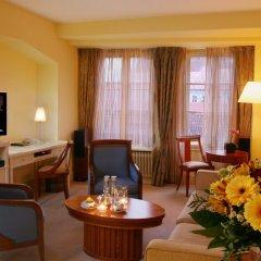 Отель Aria Hotel by Library Hotel Collection Чехия, Прага - 5 отзывов об отеле, цены и фото номеров - забронировать отель Aria Hotel by Library Hotel Collection онлайн комната для гостей фото 2