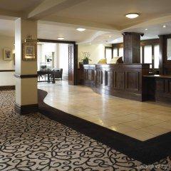 The Old Ship Hotel интерьер отеля