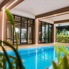 Отель B Stay Hotel Таиланд, Бангкок - отзывы, цены и фото номеров - забронировать отель B Stay Hotel онлайн фото 30