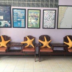 Отель Asia Resort Koh Tao Таиланд, Остров Тау - отзывы, цены и фото номеров - забронировать отель Asia Resort Koh Tao онлайн интерьер отеля