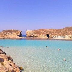 Отель Bellavista Farmhouses Gozo пляж