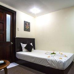The Summer Hotel Нячанг комната для гостей фото 5