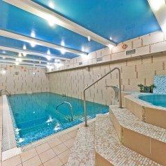 Мини-Отель Натали бассейн