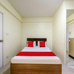 Отель Salin Home Бангкок сейф в номере