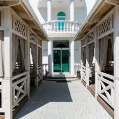 Мини-Отель Зорэмма фото 11