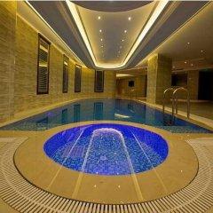 Askoc Hotel Турция, Стамбул - отзывы, цены и фото номеров - забронировать отель Askoc Hotel онлайн бассейн фото 3
