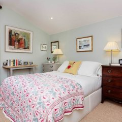 Отель Veeve - York House Великобритания, Лондон - отзывы, цены и фото номеров - забронировать отель Veeve - York House онлайн комната для гостей фото 2