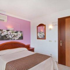 Hotel Na Taconera комната для гостей фото 3