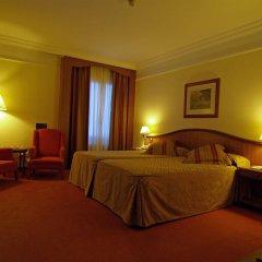 Отель Hoyuela Испания, Сантандер - отзывы, цены и фото номеров - забронировать отель Hoyuela онлайн комната для гостей фото 2