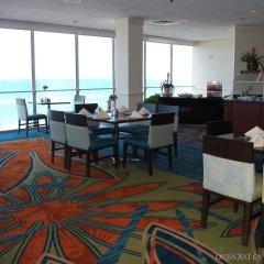 Отель Holiday Inn Lido Beach, Sarasota питание фото 3