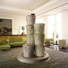 Отель art'otel budapest, by Park Plaza Венгрия, Будапешт - 9 отзывов об отеле, цены и фото номеров - забронировать отель art'otel budapest, by Park Plaza онлайн интерьер отеля