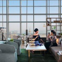 Отель Shenzhen Marriott Hotel Nanshan Китай, Шэньчжэнь - отзывы, цены и фото номеров - забронировать отель Shenzhen Marriott Hotel Nanshan онлайн гостиничный бар