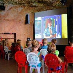 Отель Gran Santa Ponsa детские мероприятия фото 2
