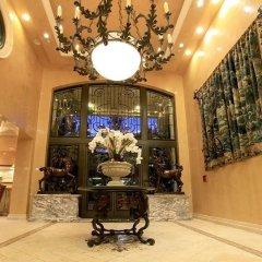 Отель DTLA Apartment With Parking and Pool США, Лос-Анджелес - отзывы, цены и фото номеров - забронировать отель DTLA Apartment With Parking and Pool онлайн интерьер отеля фото 2