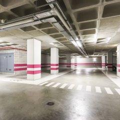 Отель Panoramic Living Португалия, Лиссабон - отзывы, цены и фото номеров - забронировать отель Panoramic Living онлайн парковка
