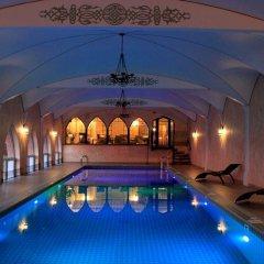 Гостиница Замковое имение Лангендорф бассейн фото 2