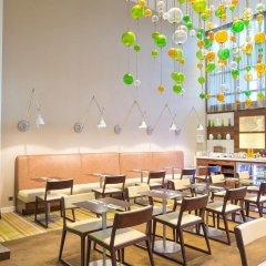 Отель Hilton Barcelona питание фото 3