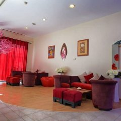 Отель Senator Hotel Tanger Марокко, Танжер - отзывы, цены и фото номеров - забронировать отель Senator Hotel Tanger онлайн интерьер отеля