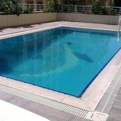 Miroglu Hotel бассейн фото 2